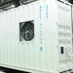 Containerized Condenser